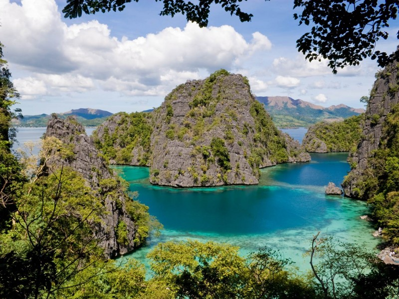 Tour du lịch Philippines giá rẻ
