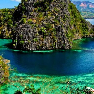 Tour du lịch Philippines - Palawan