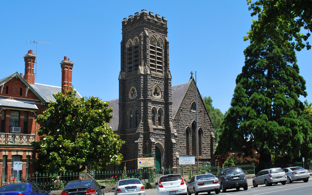 Ballarat_St_Peters_Anglican_Church