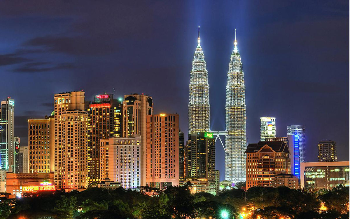 KL-Skyline_Night_HDR