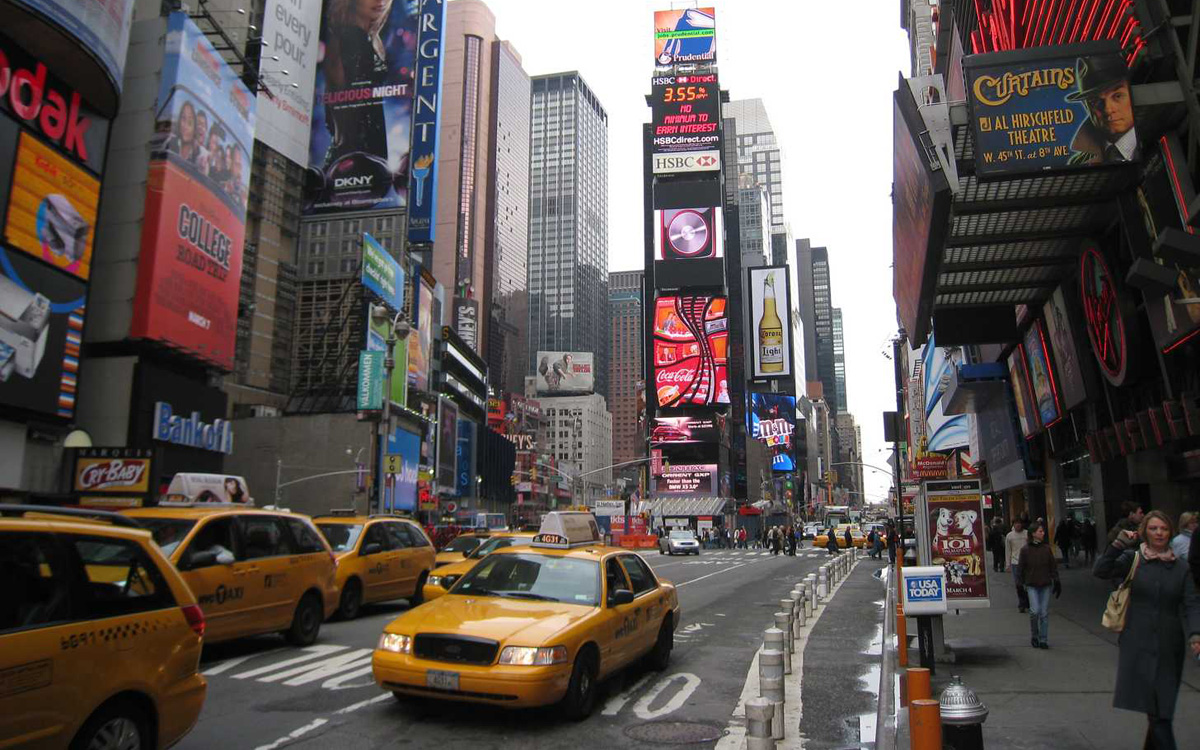 New_York_Taxis