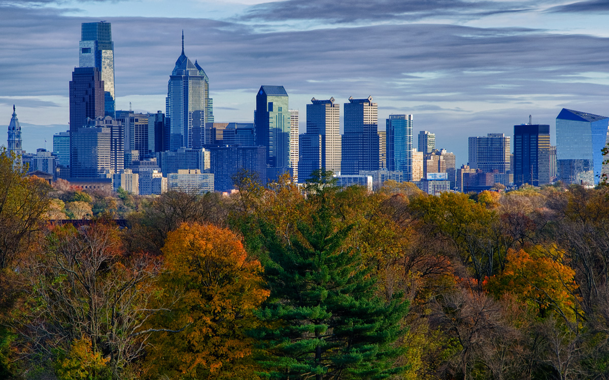 Philadelphia-Fall
