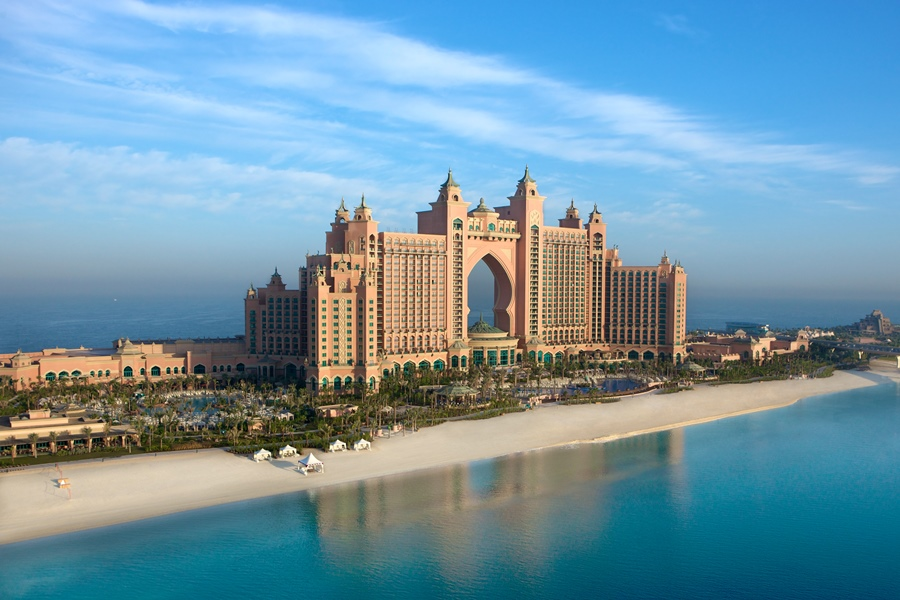 Dubai-Atlantis The Palm-900