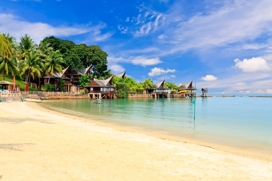 Du lịch Batam Indonesia AtoZ Travel