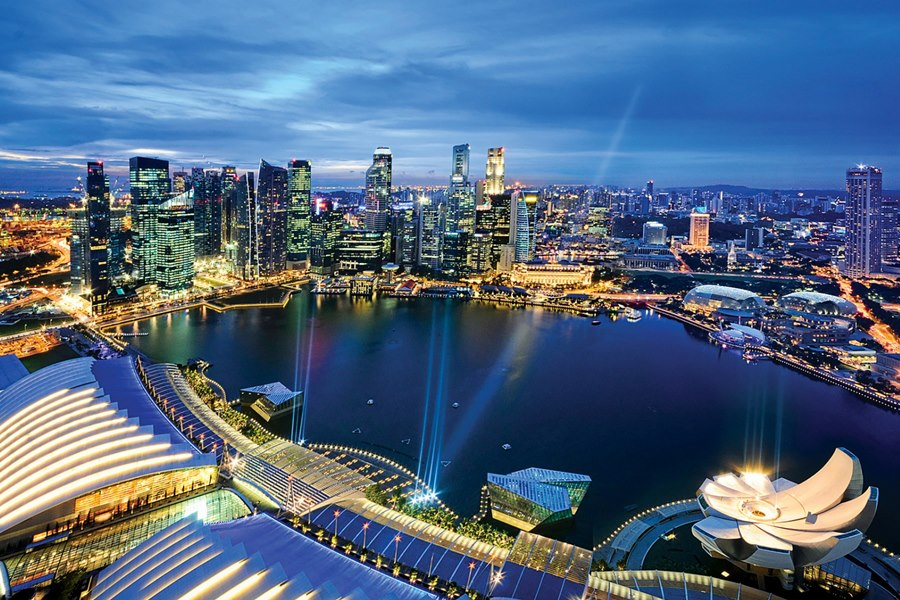 Du lịch Singapore AtoZ Travel