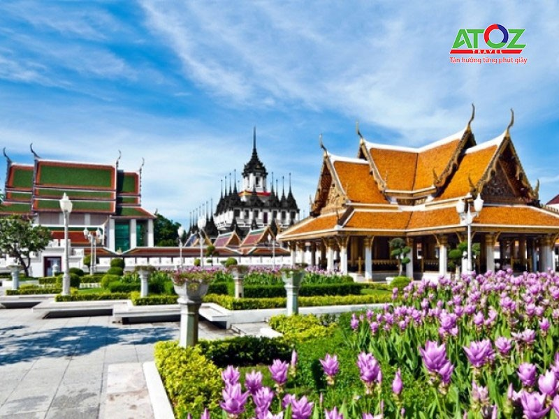 tour-bangkok-pattaya